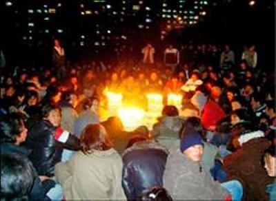 pekin18marca2008milczacyprotesttybetanskichstudentow_400