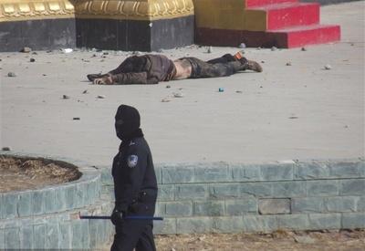 serthar24stycznia2012nieprzytomnypolicjantkominiarka_400